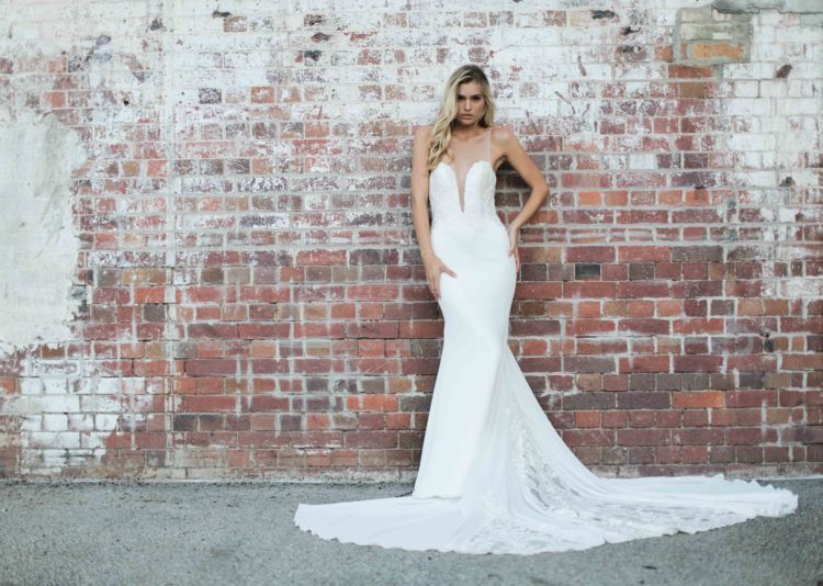 Made With Love Bridal: available at a&bé bridal shop in dallas ...