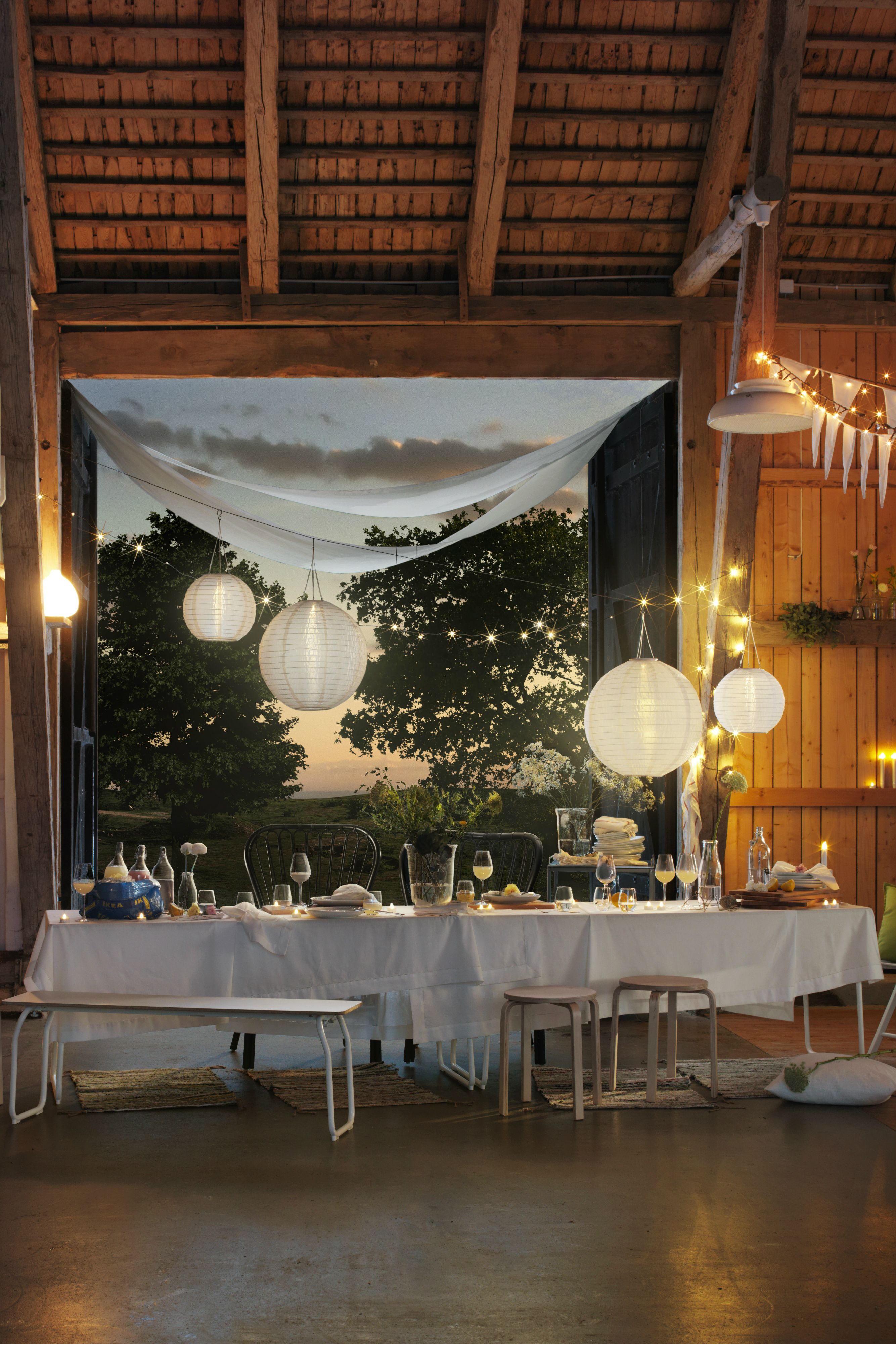 How To Throw A Beautiful Wedding Party Weddings Pinterest