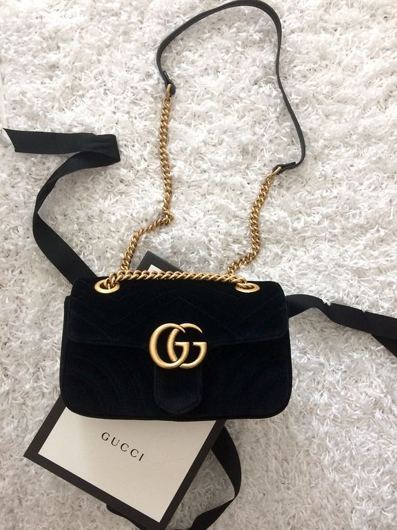 44 Gucci Handbags Very Suitable For Use By Teens Gucci Bag Bags Designer Luxury Bags