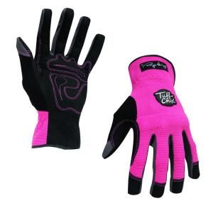 Ironclad Tuff-Chix Women's Small Gloves-TCX-22-S at The Home Depot