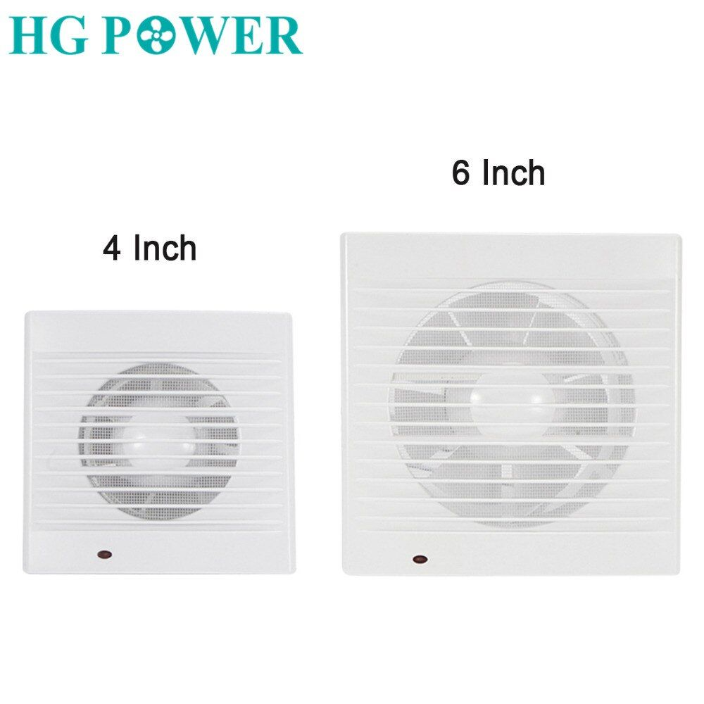 4 6inch Plastic Air Grille Ventilation Grill Vent Range Hood Air Extractor Cooker Hood Vltn Exhaust Fan For Toilet B Exhaust Fan Ventilation Fan Extractor Fans