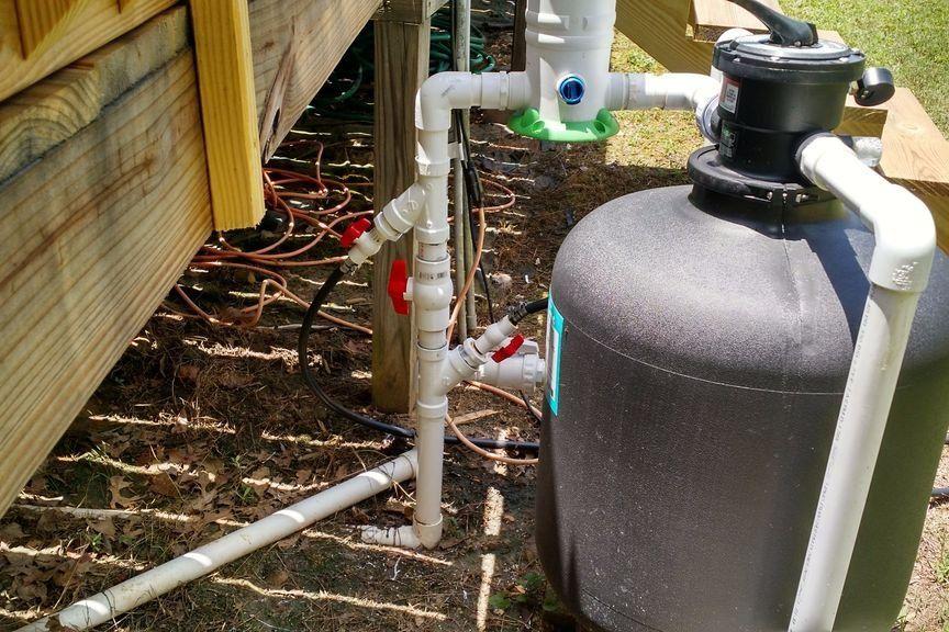 Diy solar pool heater solar pool heater pool heater