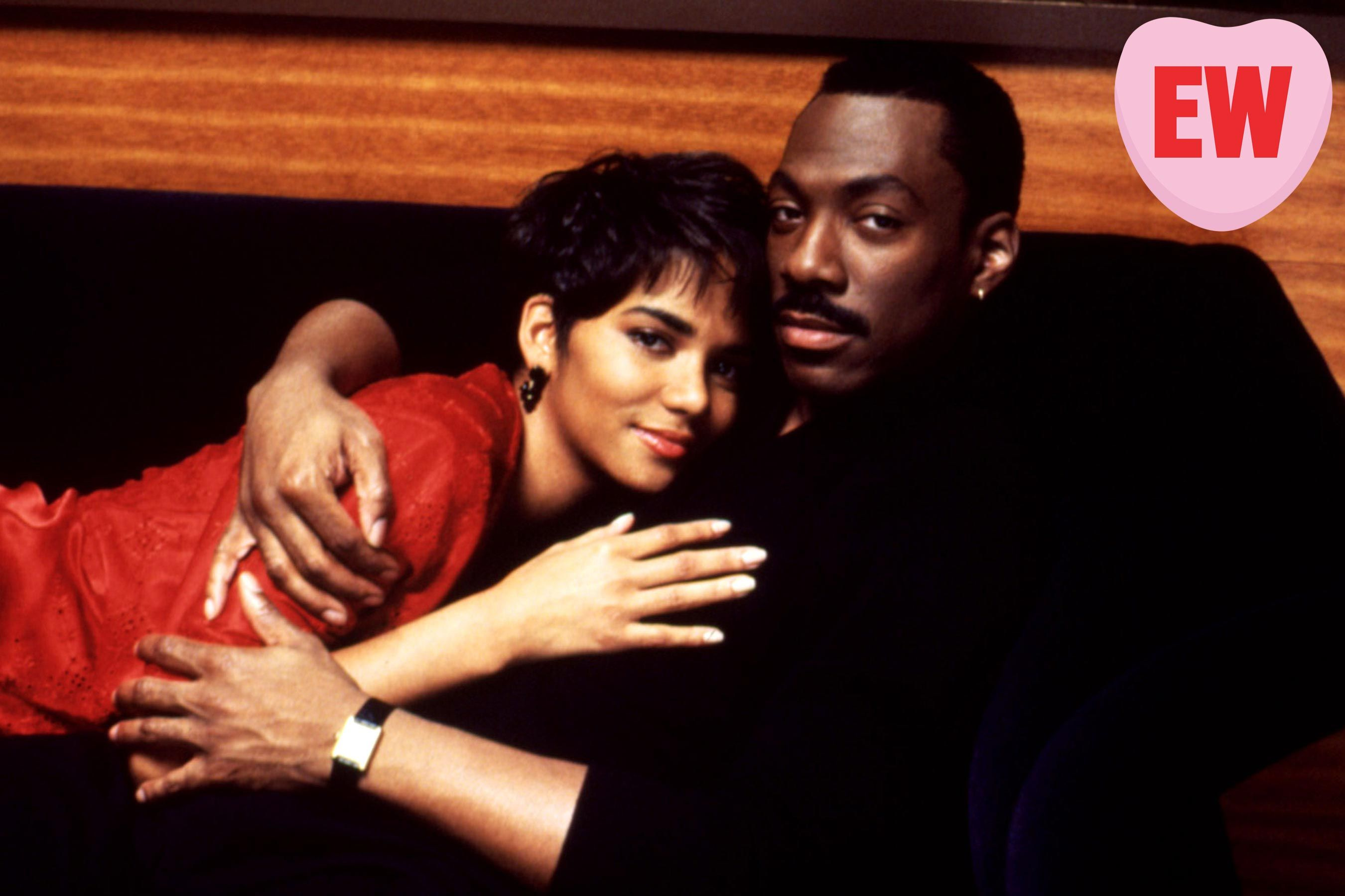 The Untold Story Of Boomerang Eddie Murphy S Underrated Rom Com Classic Eddie Murphy Comedians Movies