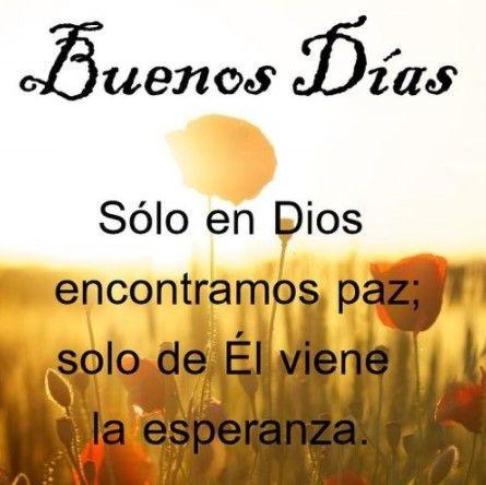 Tarjetas De Buenos Dias Cristianas Buenos Dias Cristianos