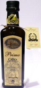 Olivenöl Primo DOP aus Sizilien 250ml, 16.55