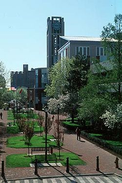 Rutgers–Newark - Wikipedia, the free encyclopedia