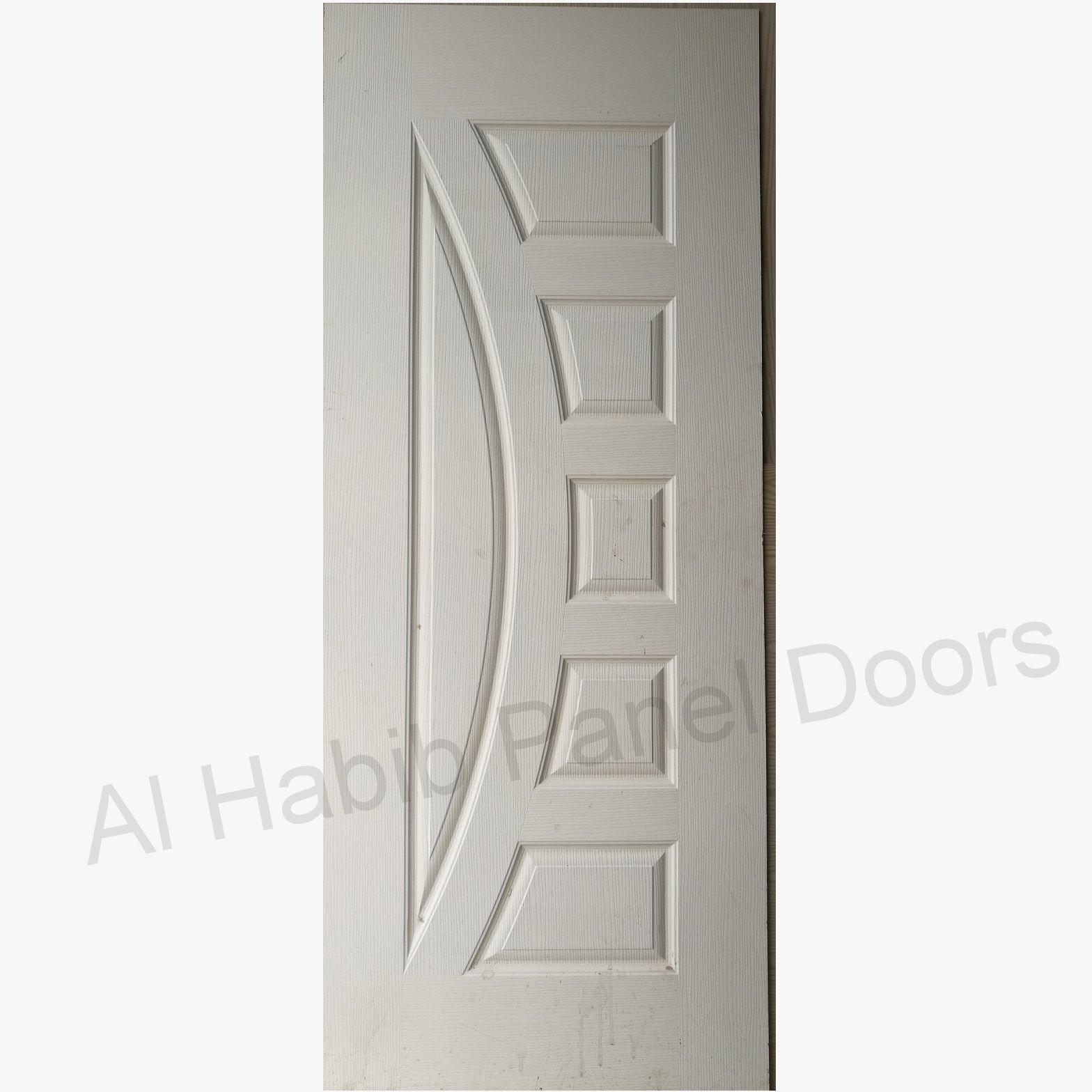 New Malaysian Skin Door Clifton Design Six Panel Hpd566 Panel Skin Doors Al Habib Panel Doors Wood Doors Interior Laminate Doors Panel Doors