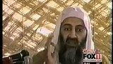 Osama bin Laden Interview with Jason Brozek. After watching Bin Ladin on film, I noticed several things... He was a calm, precise public speaker. His calm manor while speaking was almost relaxing. He did not speak with hatred in his voice. I sensed and heard no hatred, but I did sense a man that did not agree with our modern ways and he wanted it known.