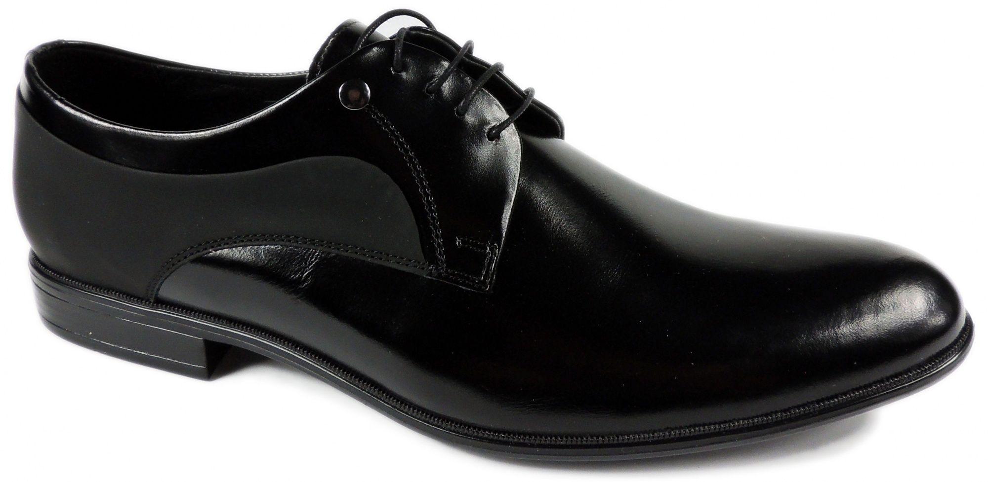 Polbuty 1750356m Wizytowe Intershoe Com Pl Dress Shoes Men Oxford Shoes Dress Shoes