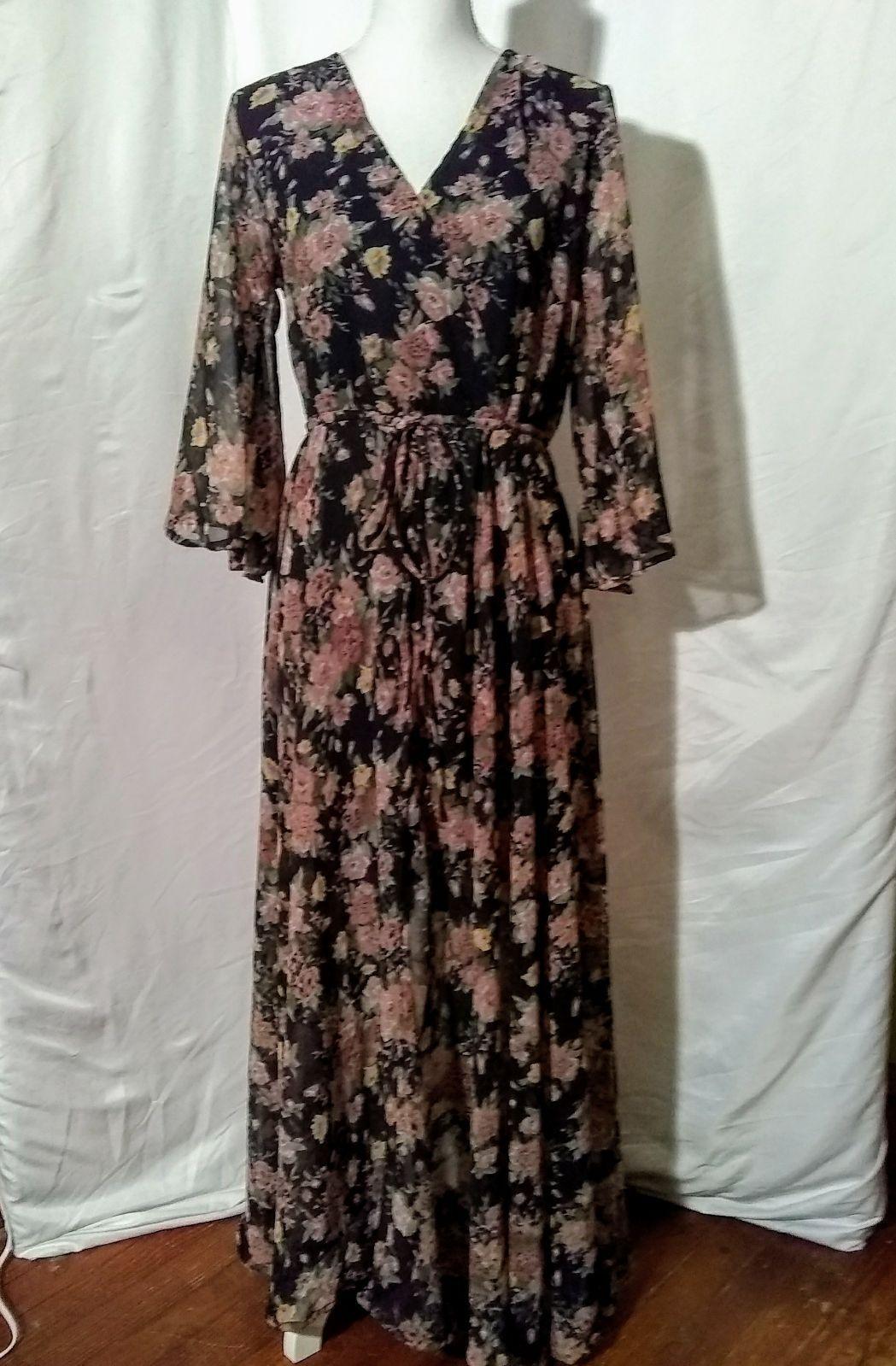 c2cf49db4c52 Spy zone exchange maxi dress | Cloth | Dresses, Clothes, Fashion