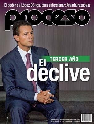 Revistas PDF En Español: Revista Proceso México - 30 Agosto 2015 - PDF HQ