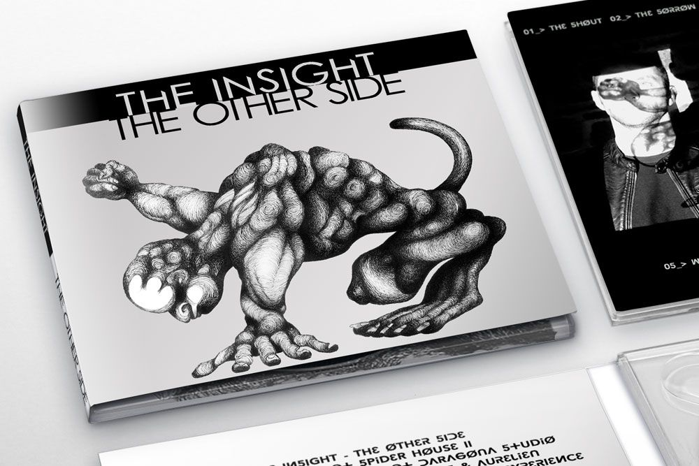 THE OTHER SIDE | The Insight | CDCLICK