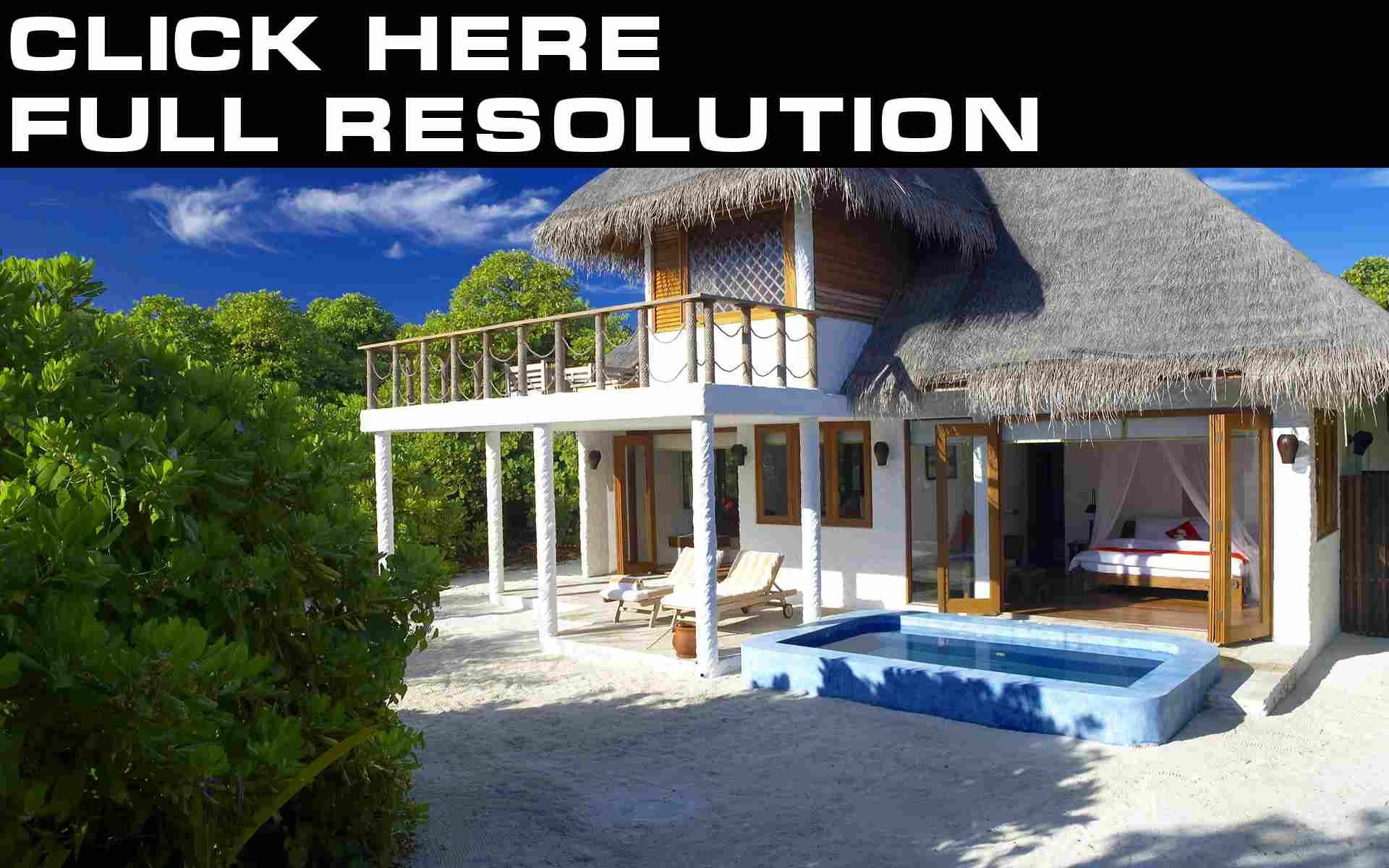 The Maldives, The Perfect Holiday Destination - Maldives, Maldives Resort