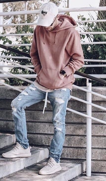 How To Wear School Outfit For Men 31