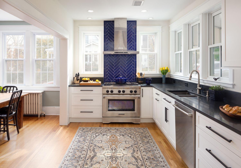 Arlington Virginia Kitchen Remodel Kitchen Remodel Kitchen Design Kitchen