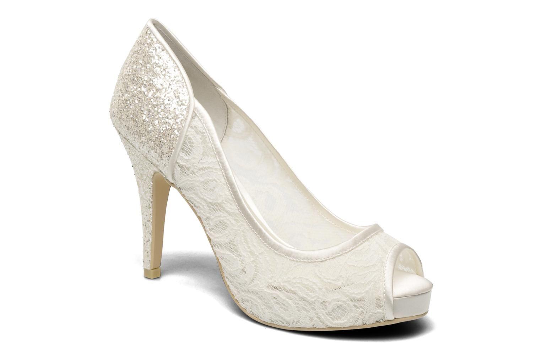 856561e9c198 Menbur Lotti High heels in White at Sarenza.co.uk (178285)