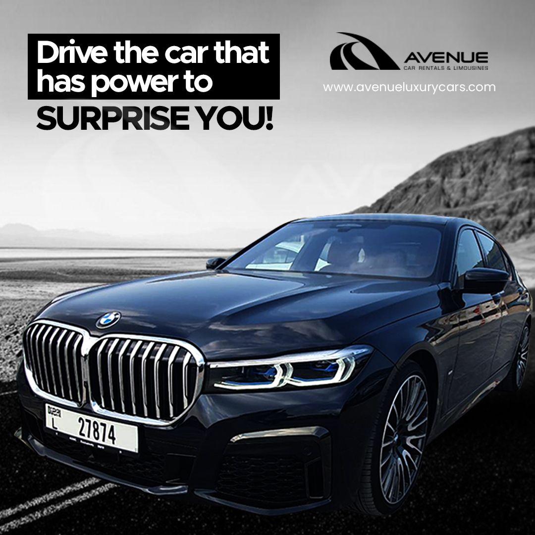 Bmw 750 Li New 2020 X Drive For Rent In Dubai Car Rental Luxury Car Rental Car Rental Company
