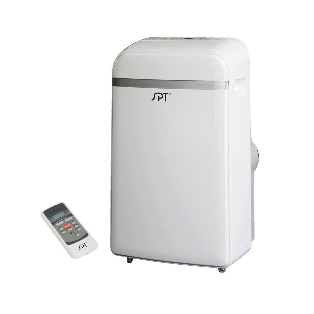 SPT 14,000 BTU Portable Air Conditioner in 2019 ...