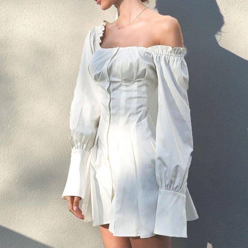 structured tshirt dress -   15 dress 2019 trend ideas