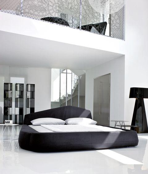 Bedroom Furniture Idea by Bonaldo