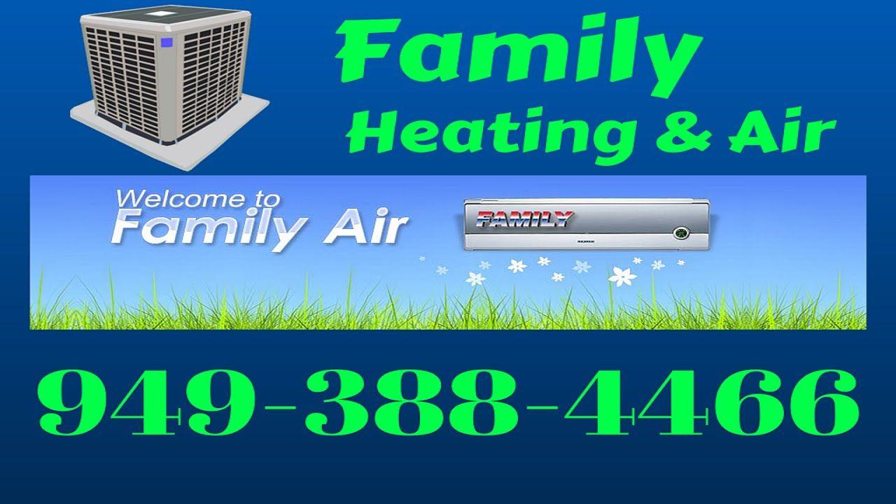 Heating And Cooling Rancho Santa Margarita Heating Cooling