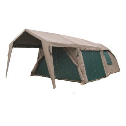 C&mor u201cSafari Bush combo Senioru201d 5-person Canvas Tent  sc 1 st  Pinterest & Campmor u201cSafari Bush combo Senioru201d 5-person Canvas Tent | Camping ...