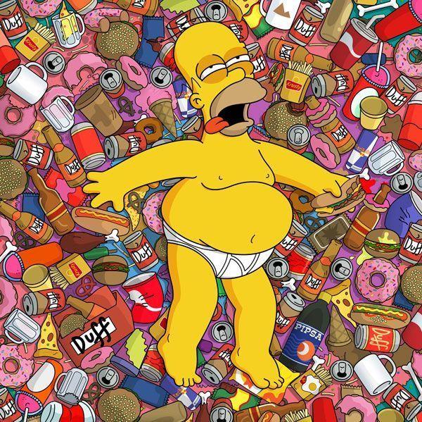 Homer Simpson Simpsons Wiki Fandom