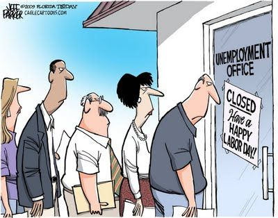 Labor Day Unemployment Humor Happy Labor Day Humor