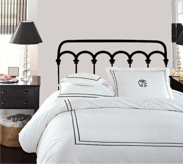 cmo hacer cabeceros de cama pintados os damos diferentes ideas para decorar las paredes infanties con cabeceros pintados - Cabeceros Pintados