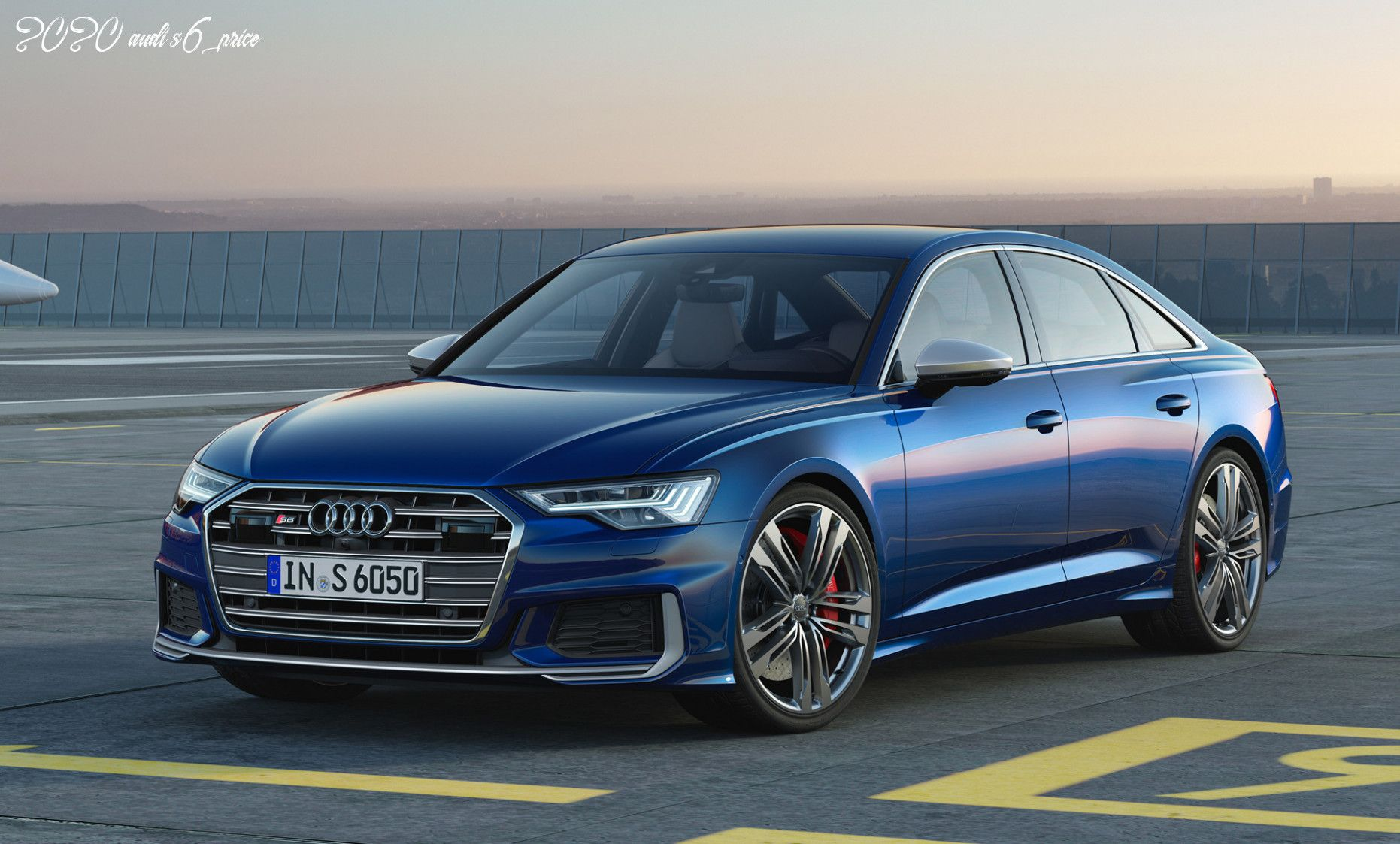 2020 Audi S6 Price In 2020 Audi S6 Audi Audi Cars