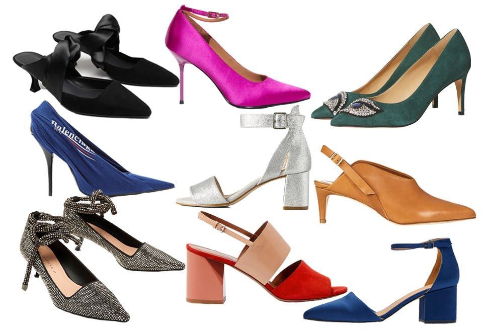51cab254aecd The best shoes to party all night
