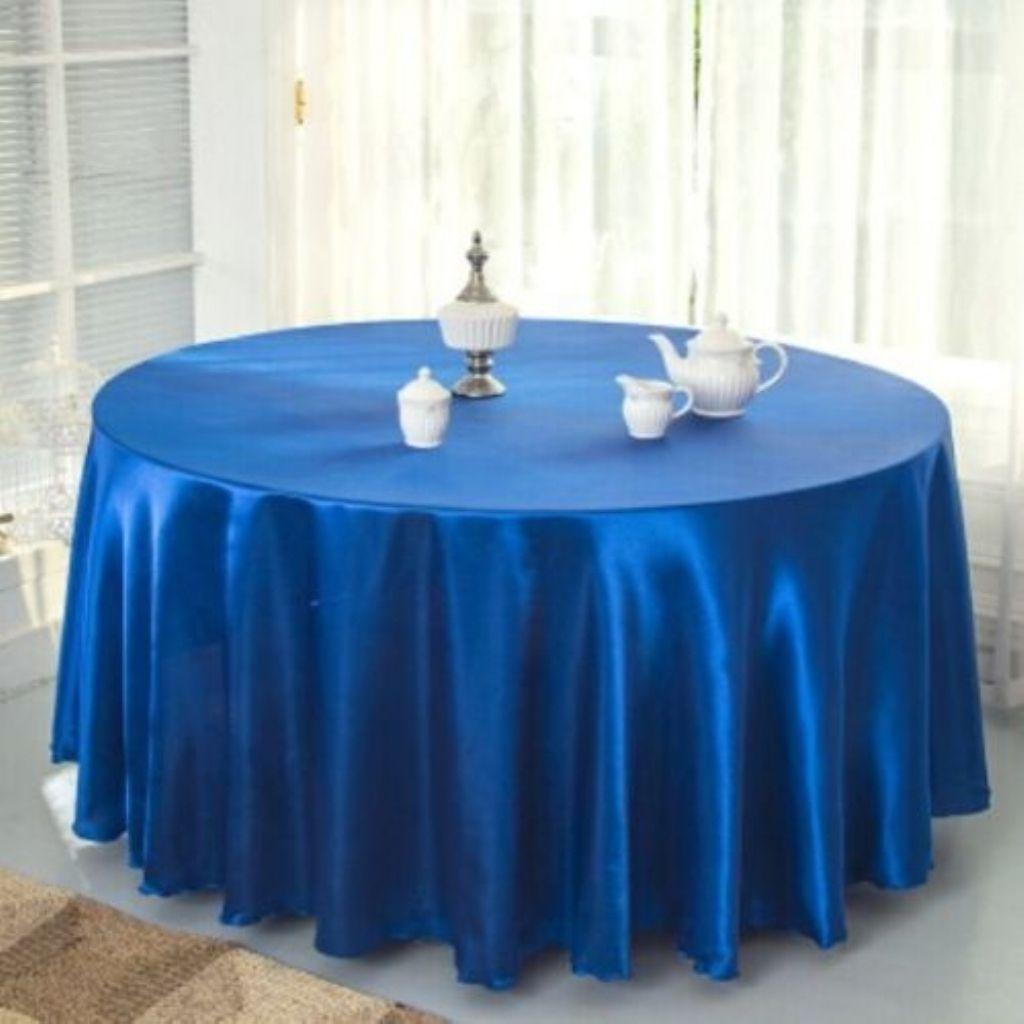Etonnant 120 Round Plastic Tablecloth