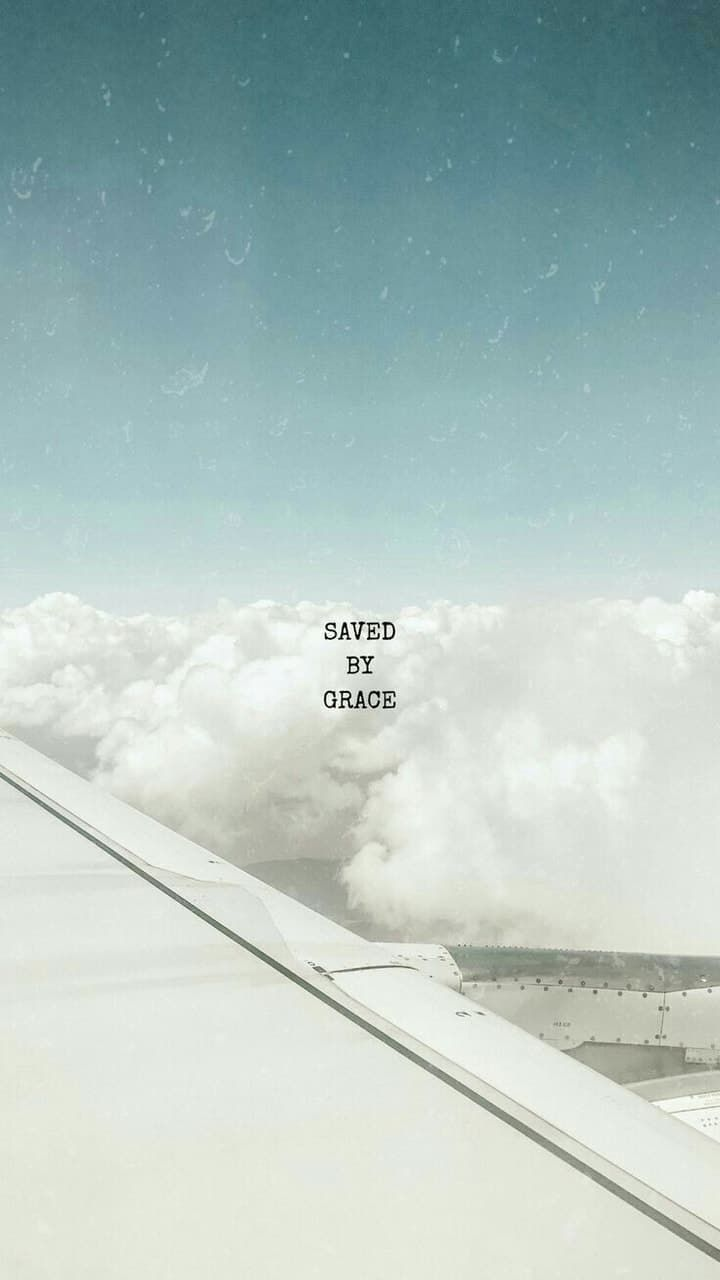 Saved by grace uploaded by Iora Vanya Crimsyn