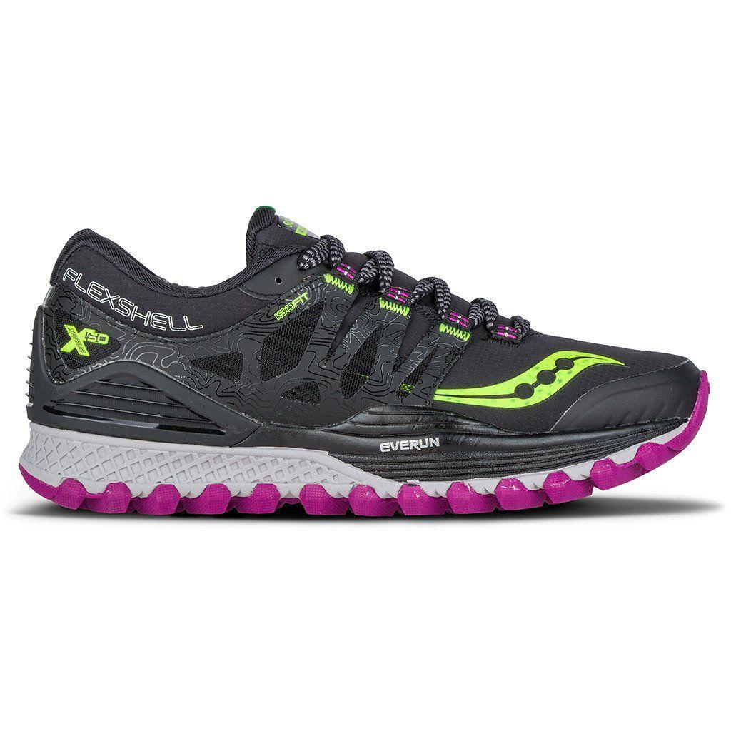 96064c79727 Chaussure de course trail femme Saucony Xodus ISO Sunshield women s trail  running shoes – Soccer Sport