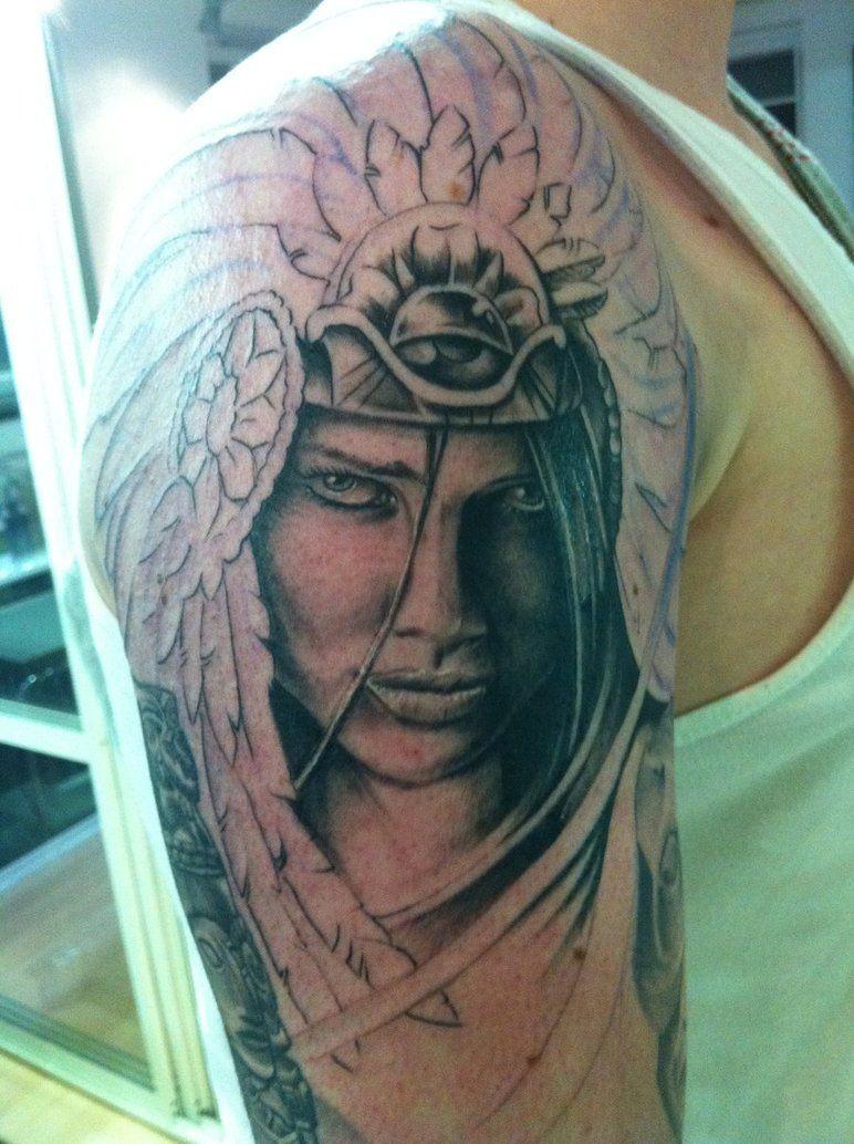 39544a410 Indian tattoo tattoo i like Pinterest | Tattoo Design Exclusive ...