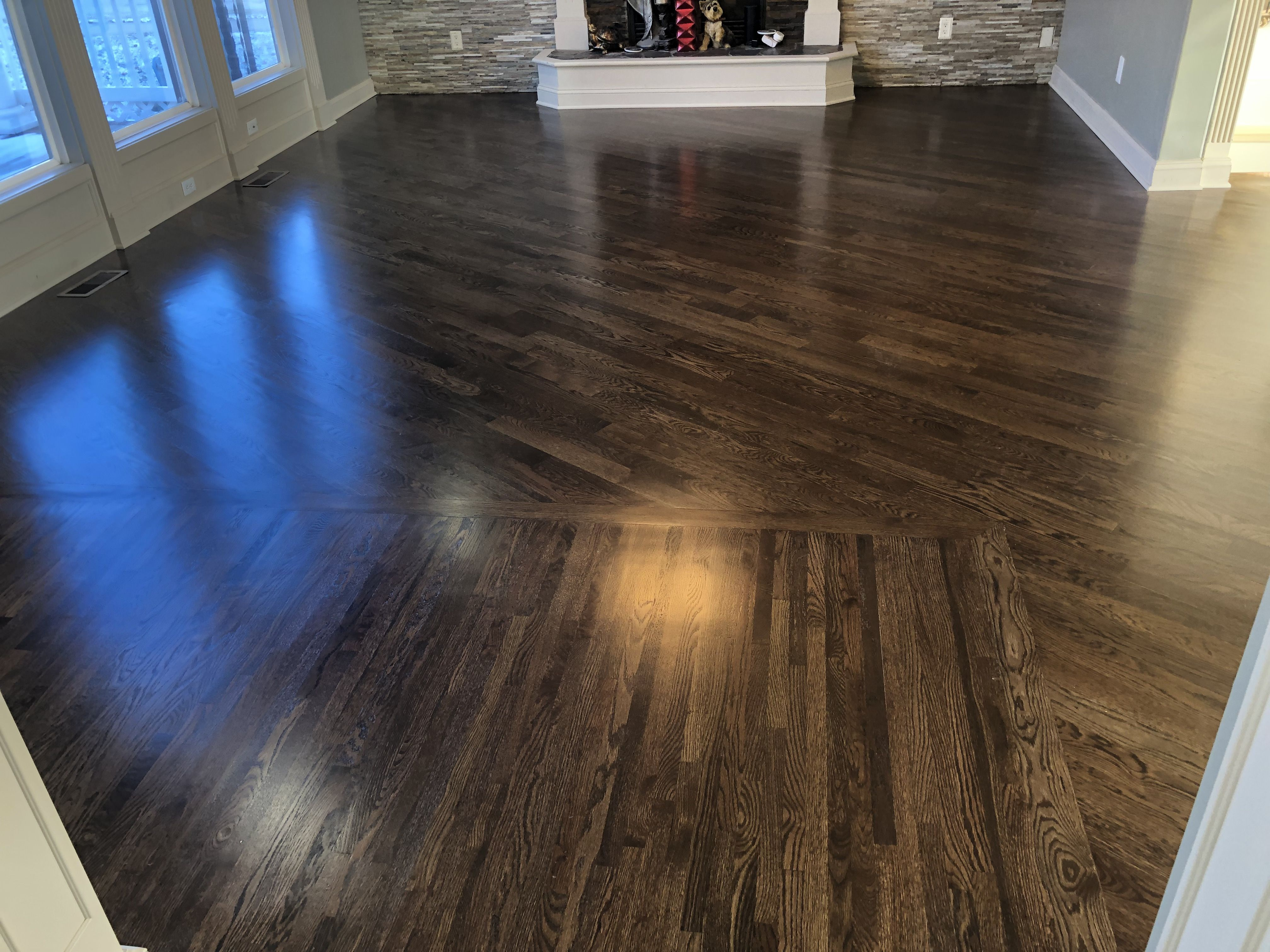 Hardwood Floor Installation And Refinish Platte City Mo Hardwood Floor Refinishing Installing Hardwood Floors Hardwood Floors Wood Floors Wide Plank