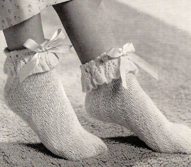 Bed Socks Knitting Pattern Bed Socks Knitting Patterns And Socks