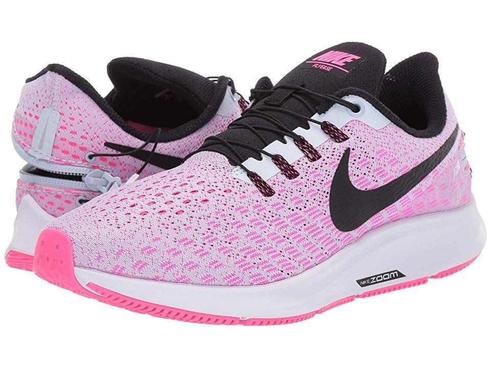 Nike Air Zoom Pegasus 35 FlyEase Women's Running Shoes Half