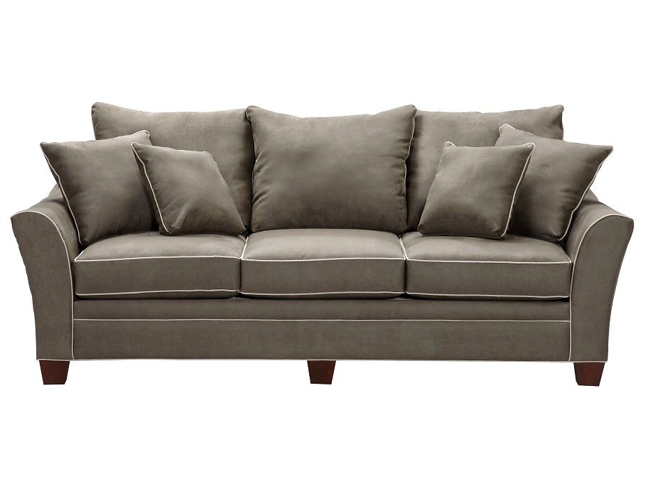 Slumberland Ashford Collection Thyme Sofa Living Room - Ashford sofa