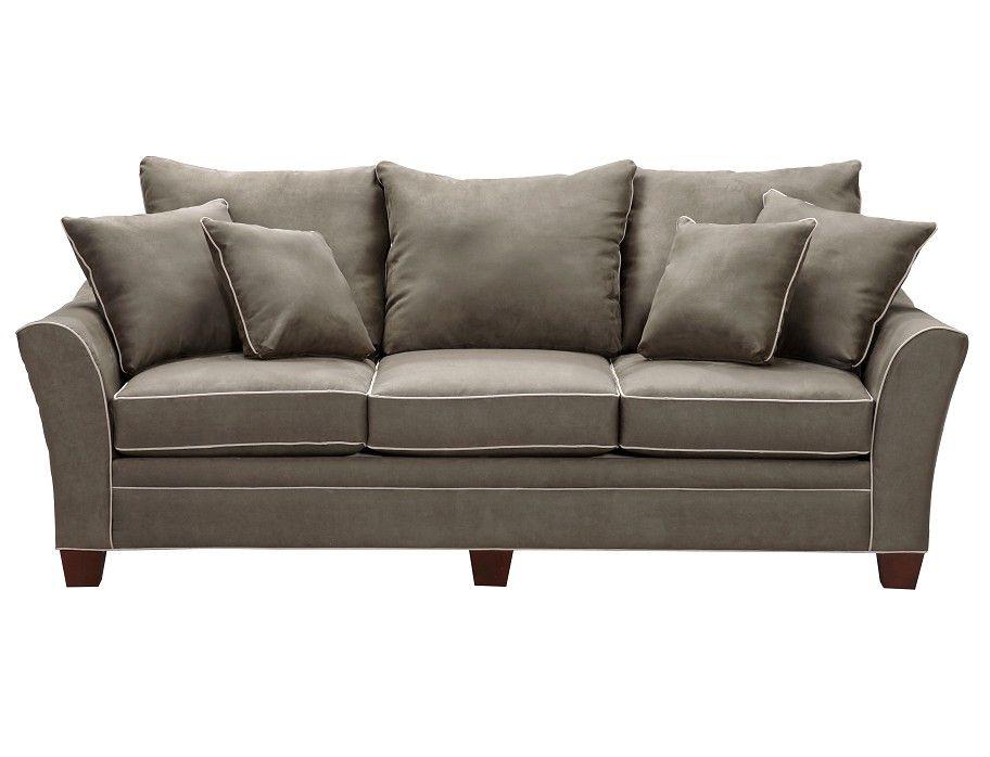 Superieur Slumberland | Ashford Collection   Thyme Sofa