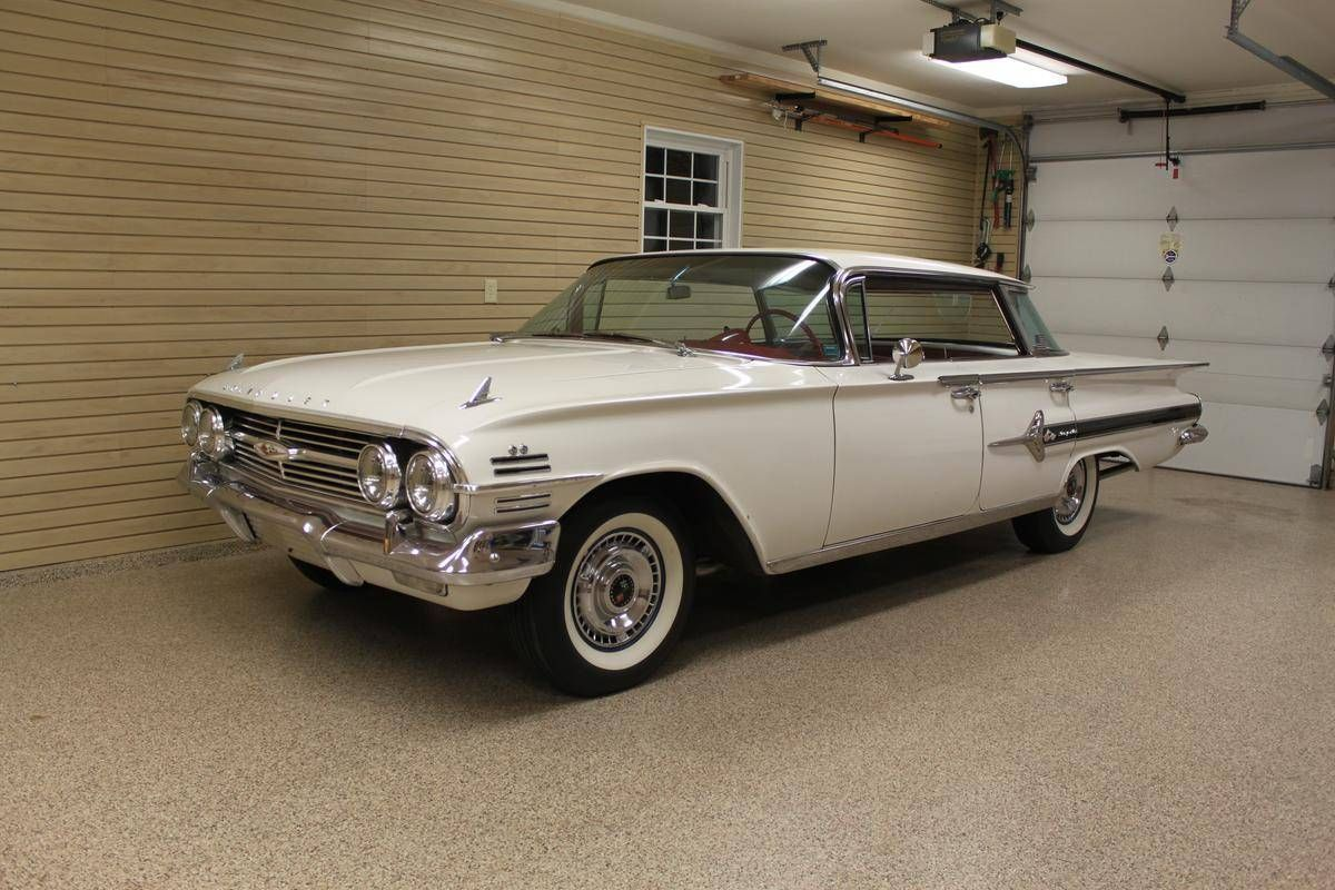 Find this pin and more on 1959 buick 1960 chevrolet chevrolet impala for sale