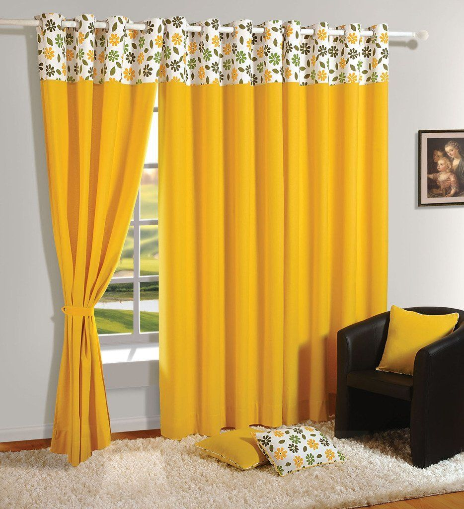 I Invite To Spend Some Minutes On 17 Stylish Curtains Design