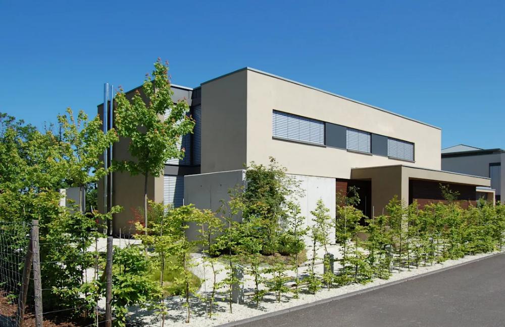 Japanischer zen-garten von kersch + hansen architekten modern | homify