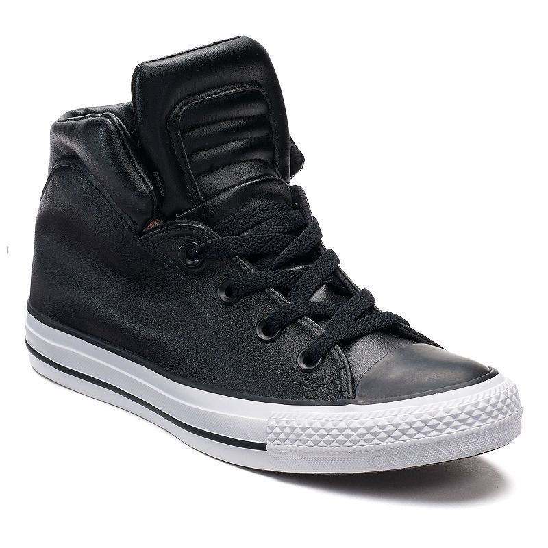 c8c7c500c3087c Women s Converse Chuck Taylor All Star Brookline Leather Sneakers ...