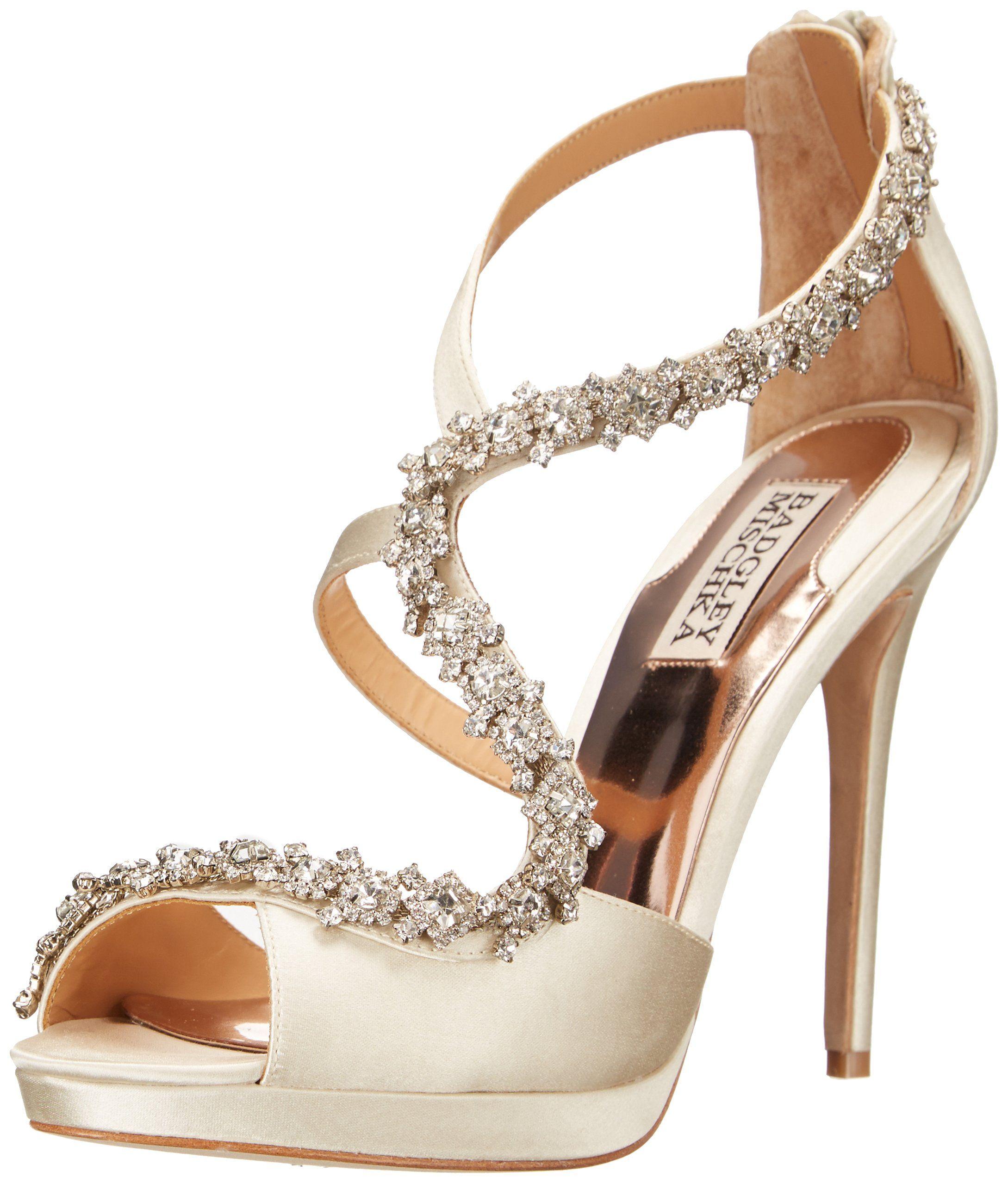 13++ Platform wedding shoes designer info