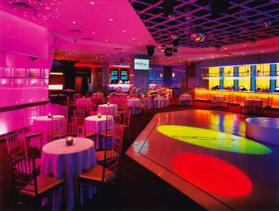 The Garden City Hotel and Posh Lounge New York Event Venues