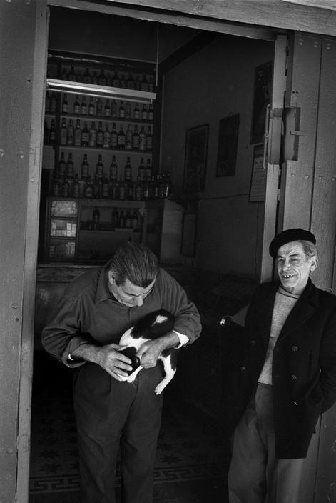 Josef Koudelka. 1971. Spain
