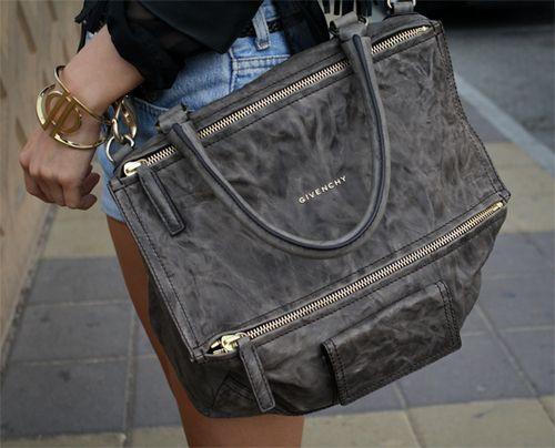 c74454b5e2 Pandora Bag by Givenchy  1