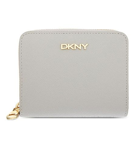 DKNY Bryant Park Small Saffiano Leather Carryall. #dkny #bags #leather # wallet