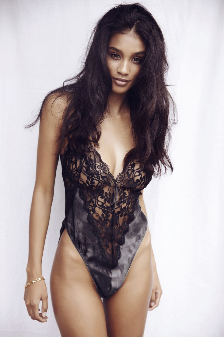 Lisa-Marie Jaftha Nude Photos 2